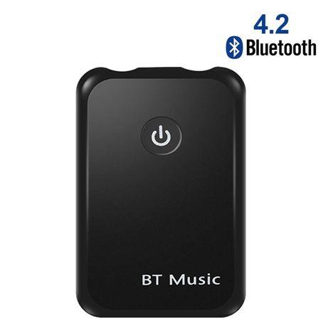 Bluetooth AUX приемник / передатчик (Ресивер + Трансмиттер)
