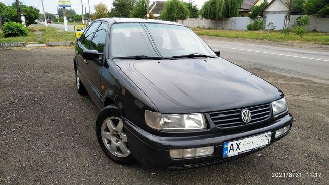 Volkswagen   Pasatt B4