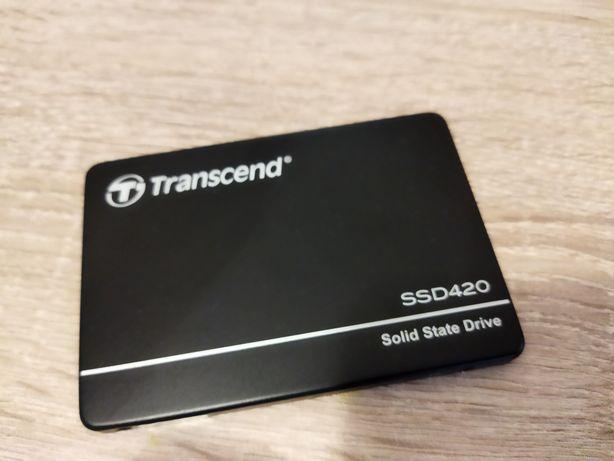 SSD transcend 256GB