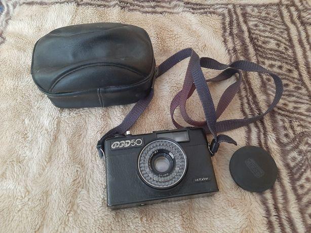 Фотоаппарат ФЕД 50