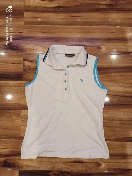 CHERVO Koszulka do golfa damska rozm.40. OKAZJA!!!