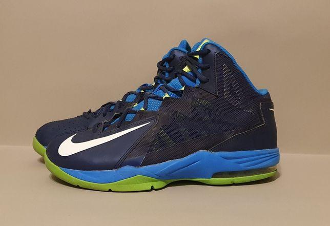 Кросовки кроси баскетбольные оригинал Nike air max stutter step 41 26
