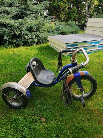 Rowerek trzykołowy od 2 do 5 lat, marki Schwinn