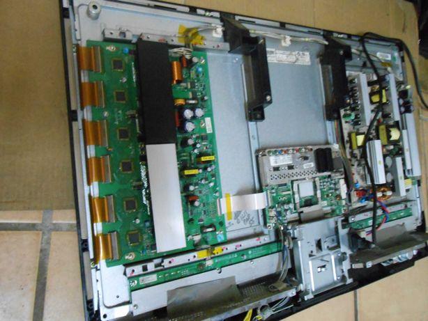 Televisor LG Avariado