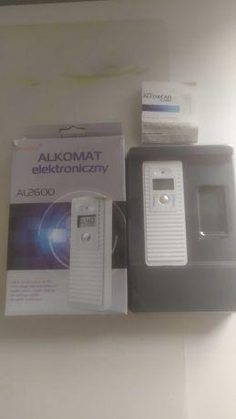 Alkomat elektroniczny
