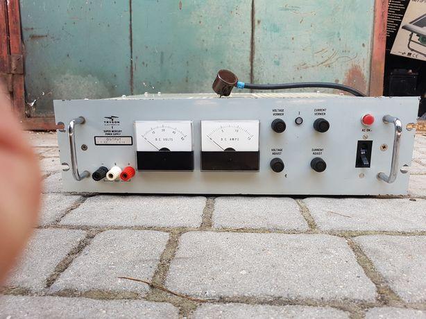 trygon electronics power supply M50 60V ZASILACZ LABOLATORYJNY