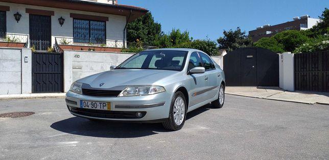 Renault Laguna 1.9 DCI Privilege