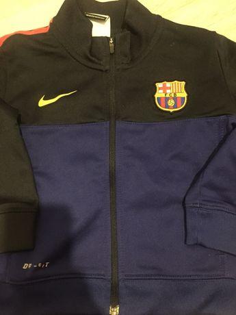 Bluza dla małego fana FCB
