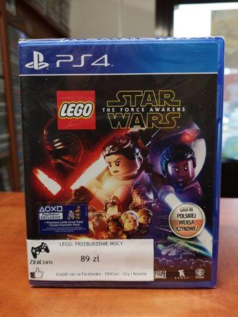 LEGO Star Wars: Przebudzenie Mocy PL   PS4   Sklep   Kraków   Wysyłka