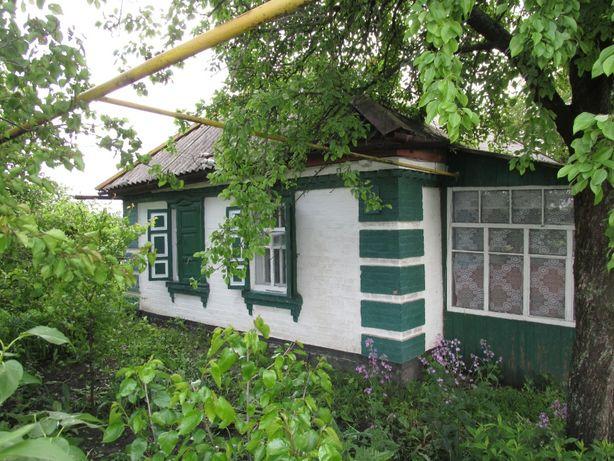 Будинок 64 кв.м. в с.Щасливе Кіровоградської області