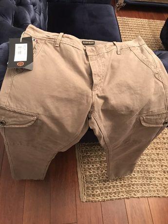 Spodnie meskie Napapijri