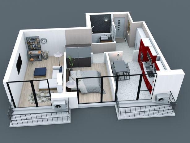 Продам 70м2 двухкомнатную квартиру жк Молодёжный жм Фрунзенский