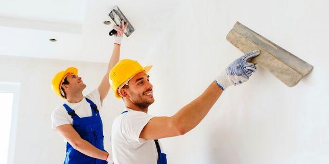 Ремонтно-отделочные работы (не дорого)