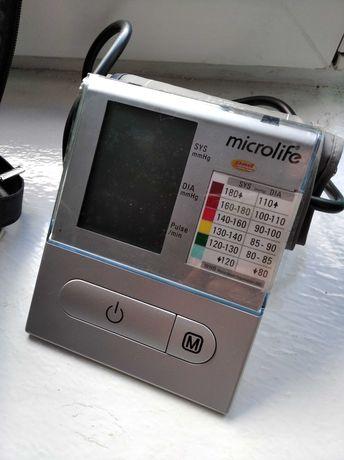 ТОнометр автоматический Швейцария mikrolife.