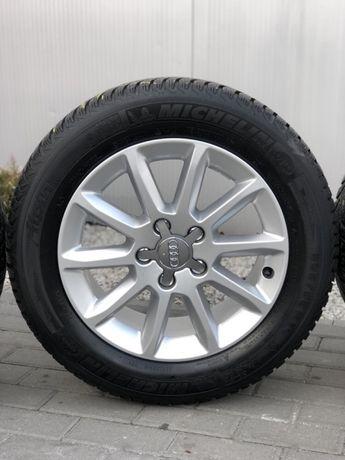""">> Alufelgi felgi aluminiowe 16"""" AUDI A3 A4 A5 A6 VW 5x112 <<"""