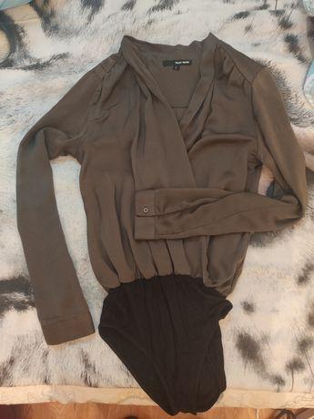 Eleganckie body koszula Tally Weijl