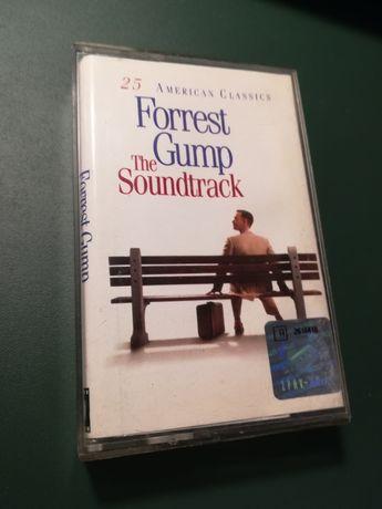 Kaseta audio: Forest Gump - Soundtrack