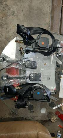 Ремни безопасности передние Ланос Сенс комплектные L и R