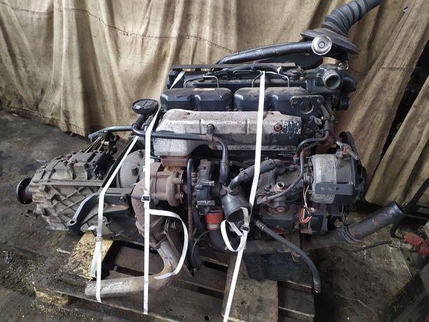 Двигун , мотор MAN L2000 , 8.163 D 0824