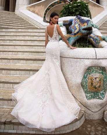 Suknia ślubna MADONNA Milla Nova Briana