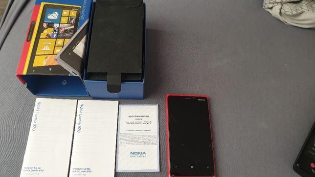 Sprzedam Nokia Lumia 920