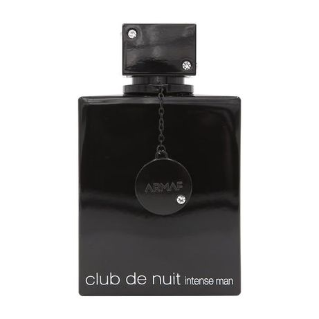 Духи Мужские Арабские Эмираты Armaf Club de Nuit Intense Man UAE 105ml