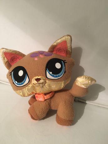 Littlest Pet Shop Vip pluszowa maskota