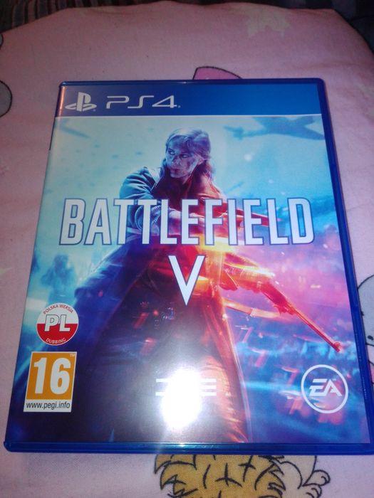 Gra PS4 Battlefield 5 Siedlce - image 1