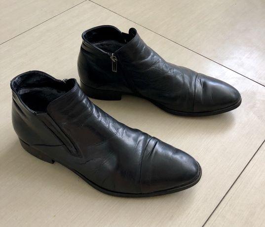 Зимние ботинки Baldinini (29 см по стельке)