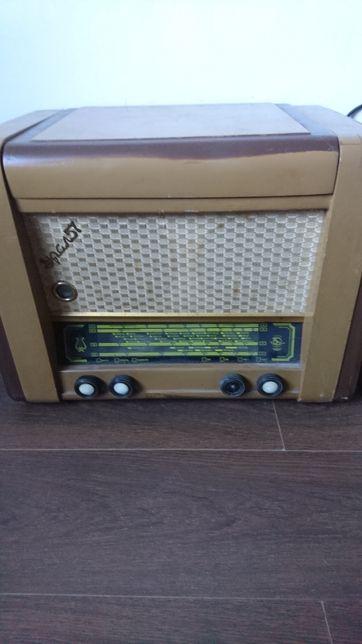 Радиола Урал 57