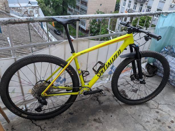 Велосипед Specialized Epic Carbon