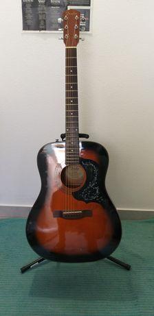 Fender Acústica  CD60-SB