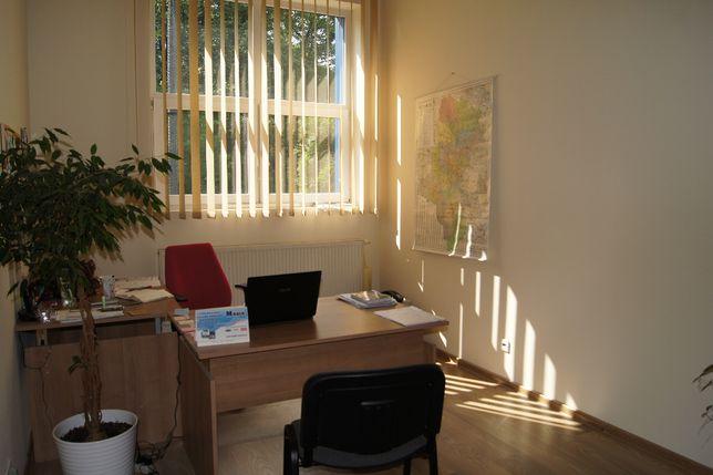 Biuro do wynajęcia 117 m 2