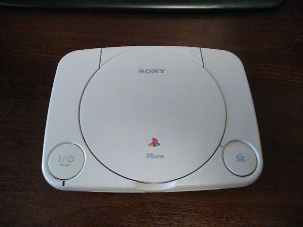 Sony PlayStation One ЧИПОВАНАЯ