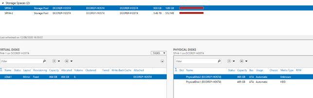 Sprzedam serwer: idealny na serwer plikow lub virtualnych maszyn host