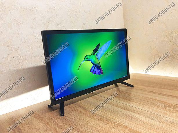 Телевизор Самсунг 24 Smart дюйма Samsung Т2 ЛЕД FULL Xiaomi