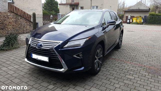 Lexus RX Sprzedam Lexus RX450h,stan salon Polska 1 właściciel