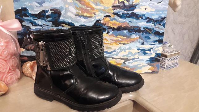 Ботинки Burton 28 размер