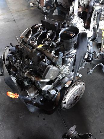 Motor volkswagen polo 1.2 Tdi