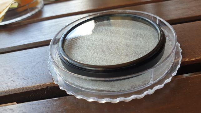 58mm kiltr fotograficzny efektowy (siatka)