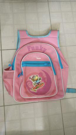 Рюкзак для школяриків
