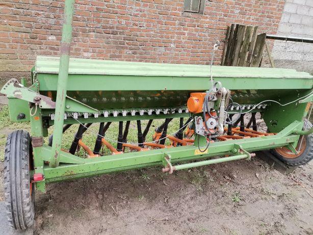 Siewnik Amazone D8-30 special 3m, sprowadzony z Niemiec