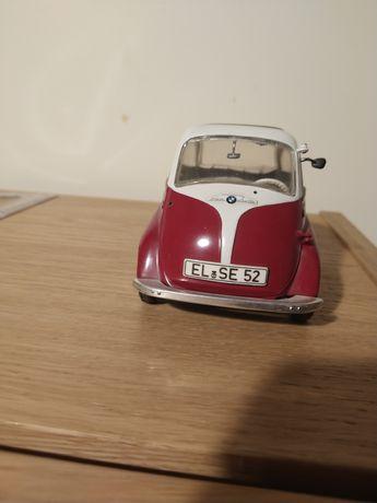 Bmw 250 zetto miniatura