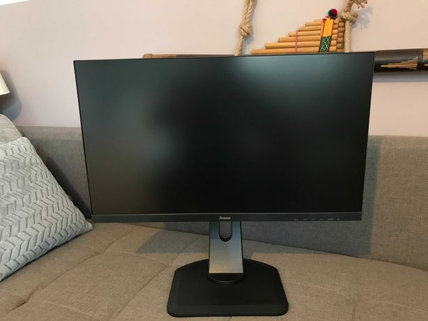 """Monitor  iiyama GB2530HSU-B1 24,5 """" 1920 x 1080 czarny"""