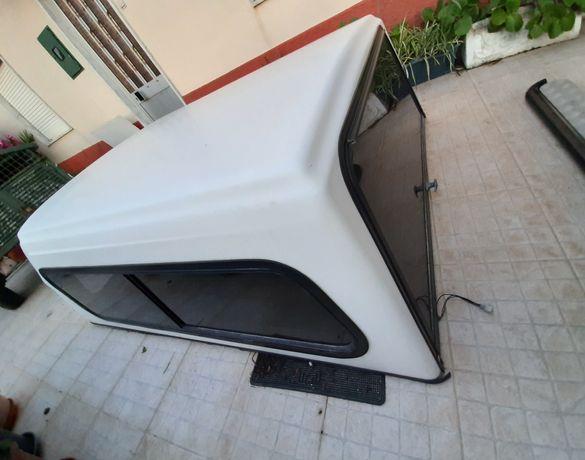 Hardtop Nissan Navara d22 KingCab