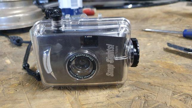 Aparat fotograficzny analogowy