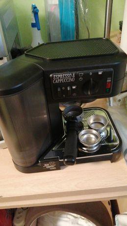Espresso & Cappuccino Automat