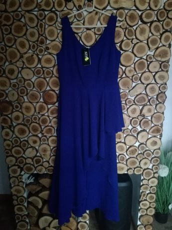 Okazja nowa sukienka