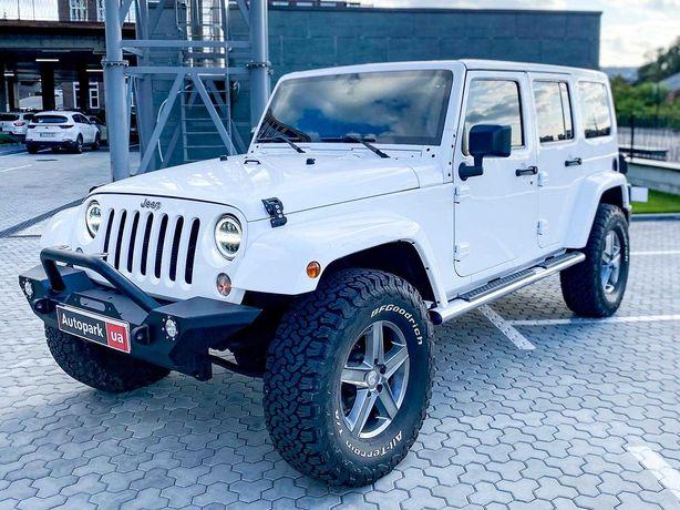 Продам Jeep Wrangler 2013г. #33173