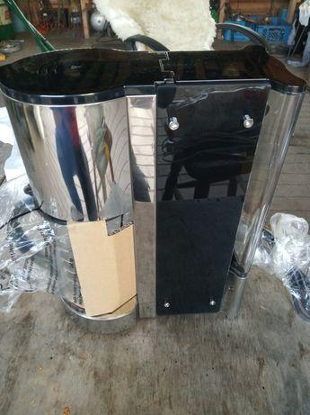 Ekspres do kawy Maxx Cuisine Coffee Maker Black Crystal